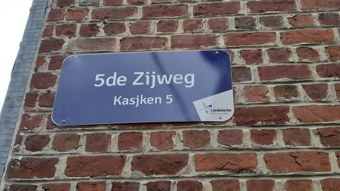 Liedekerke vernieuwt straatnaamborden én brengt dialect weer tot leven