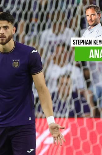 """Onze chef voetbal ziet Anderlecht te makkelijk goals weggeven: """"Voetbal is kille zakelijkheid. Dat heeft paars-wit onvoldoende onder de knie"""""""
