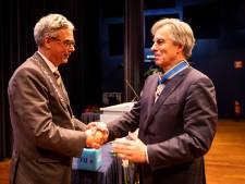 Liefde voor moleculen bezorgt TU/e-professor Bert Meijer koninklijke onderscheiding