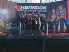 BS- Racing Team vierde in Supercar Challenge