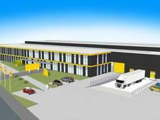 Nieuwbouw in Tholen voor producent vloerverwarming