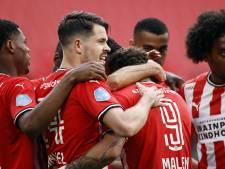 PSV heeft liever een oersaai slot dan een wonder: 'Als het lukt, is het een goed seizoen'