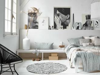 Zo creëer je een slaapkamer waar je helemaal zen van wordt