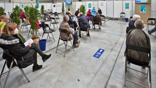 """Meer dan 21.500 prikjes gezet in Grobbendonk en Tielen: """"Zo goed als iedereen komt opdagen voor het vaccin"""""""