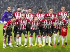 Thuisduels PSV in Champions League donderdag al uitverkocht