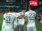 Keeper Metz door het lint na late goal van Paris