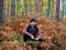 Il a vécu sept ans en forêt avec les chevreuils, sans même un sac de couchage: le récit étonnant d'un isolement volontaire
