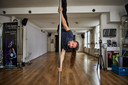 Willem Engel is dansleraar en voormalig student biomedische wetenschappen.