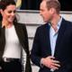 Kate Middleton kiest een gewaagde kleur voor de kerst