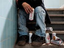 'Als de forse groei van Haagse daklozen doorzet ontstaat er een wachtlijst'