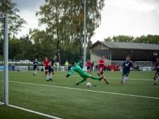 GA Eagles neemt twee voetballers VDZ uit Arnhem op proef