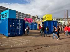 Debat in de Stad: design zichtbaar maken in Eindhoven buiten de DDW