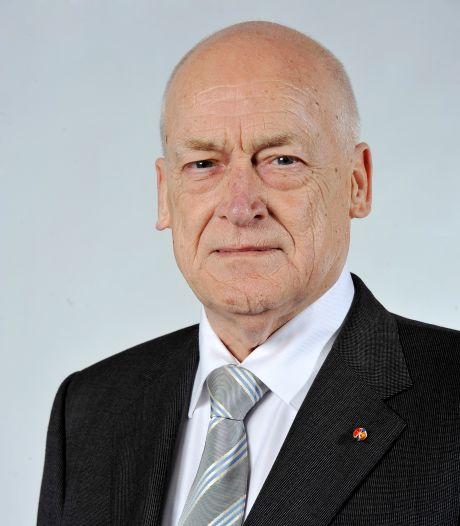 Frans Slangen stopt per direct bij KBO-Brabant