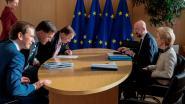 Charles Michel gaat nacht in met gesprekken over EU-begroting