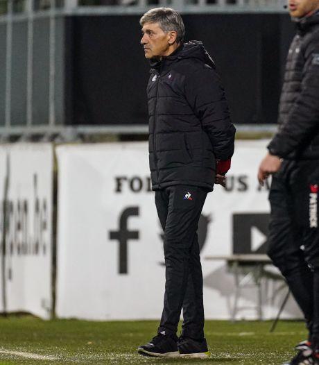 Coupe de Belgique: Malines écarte l'Union, le RWDM éliminé, Ostende sans pitié pour Onhaye