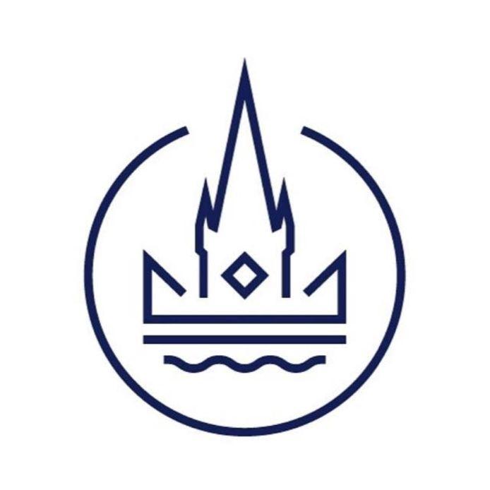 Logo van de nieuwe missverkiezing.