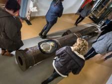 Raakt Museum Bronbeek zijn geroofde kanon kwijt?