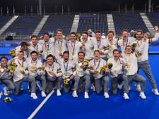 """Les Red Lions pas récompensés de leur titre olympique aux Star Awards: """"La preuve qu'il faut changer le système des votes"""""""