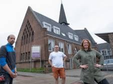 Na 23 jaar begint de Petruskerk in Vlissingen aan een nieuw leven: 'De ruimten zijn geschikt voor vakantiegangers'