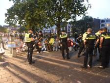 Kappen nou! Inwoners, politie en burgemeester zijn Utrechtse relschoppers spuugzat