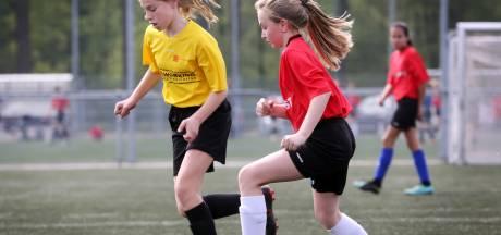 SCO en VVO samen verder met damesvoetbal