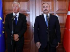 L'UE a attisé le sentiment anti-européen en Turquie