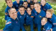 Meer dan 12.000 kandidaten om astronaut te worden bij NASA (maar er is maar tiental plaatsen)