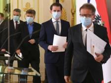L'Autriche organise une levée progressive des mesures après Pâques