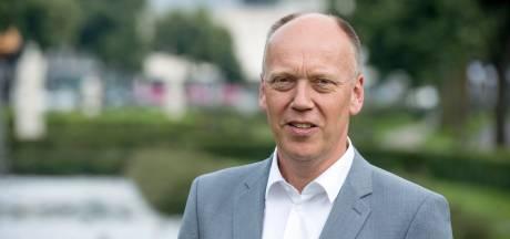 Dit wordt de nieuwe wethouder in Ede: Amsterdammer Geert Ritsema volgt Lex Hoefsloot op