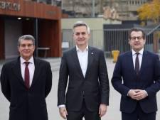 Spanning stijgt in Barcelona: dit staat er op het spel bij verkiezingsstrijd