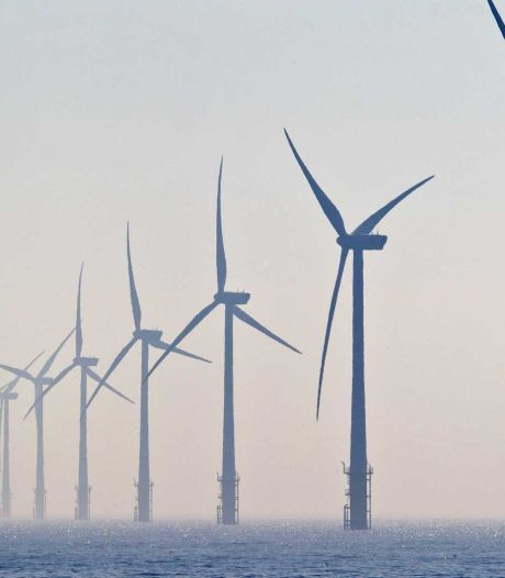Megawindmolens moeten nog meer opleveren