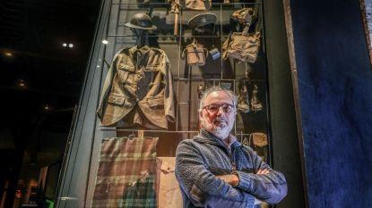 De Vlaamse link met Oscarfavoriet '1917' nader belicht: grootvader van regisseur Sam Mendes nam deel aan Derde Slag om Ieper