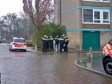 Man met steekwond aangetroffen in Amstelveen