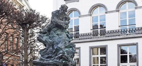 Antwerpen viert Paul Van Ostaijen, de eerste jazzdichter van de lage landen