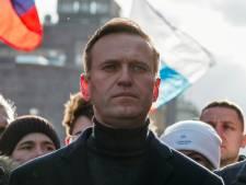 Navalny mogelijk tot 3,5 jaar celstraf veroordeeld