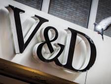 Ook V&D Amersfoort wil minder huur betalen