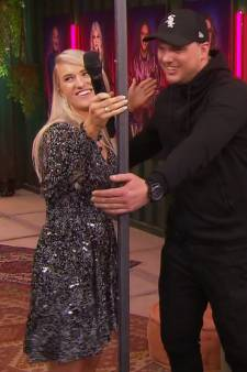 Britt Dekker raakt kijkers met gulle gift voor vriend van Cheyenne: 'Ik kan het betalen'