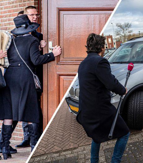 VVD eist opheldering over geweld tegen journalisten op Urk