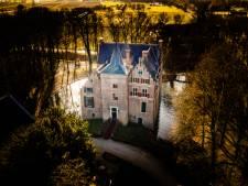 Wijenburg populairste trouwlocatie: 'Niet slecht voor een klein kasteeltje in Gelderland'