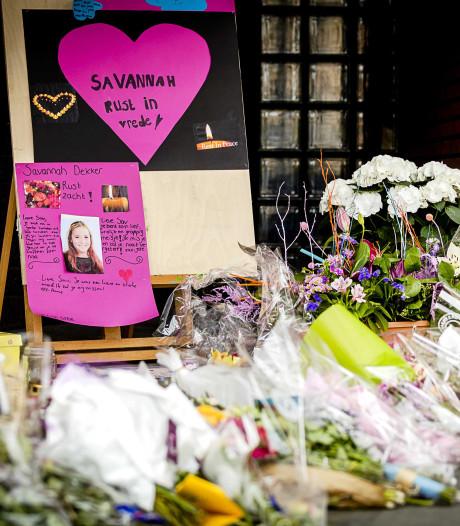 Bossche jongen (17) ontkent vermoorden Savannah, vandaag hoort hij zijn straf