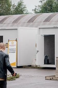 Testen voor je reis-test in Twente: komt de uitslag op tijd? 'De druk stond vol op de ketel, maar we hebben het wel gefikst'