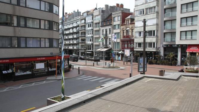 Definitief eenrichtingsverkeer in Kustlaan tussen Van Bunnenlaan en Lippenslaan