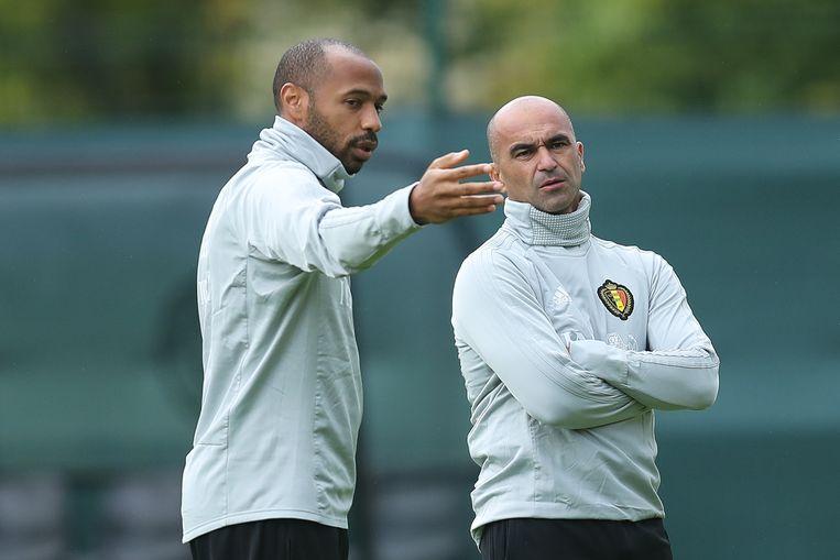 Henry en Martínez.
