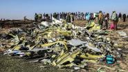 Boeing belooft 100 miljoen dollar steun aan families van slachtoffers van crashes met 737 MAX-vliegtuigen