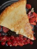 Lunchbar Noon: de cheesecake
