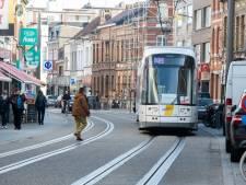 Stuurgroep 'Dé Herentalsebaan' stelt nieuwe kunstwerken voor en geeft €2.500 winkeltegoed weg