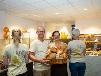 """Atelier Co-Pains opent vierde brood- en banketwinkel in Brasschaat: """"Oogt veel ruimer dan vroeger"""""""
