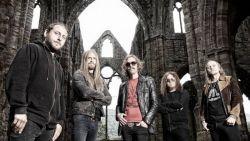 """""""Mijn kinderen herkenden mij niet na een tour"""": aftellen naar Graspop met Opeth"""