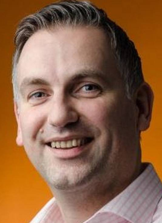 Jan Hobbelen, directeur Fysergo