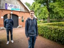 Een kampvuur, smokkeltocht én slaapavond: Oldenzaalse jongeren ontmoeten elkaar tijdens Youth Night